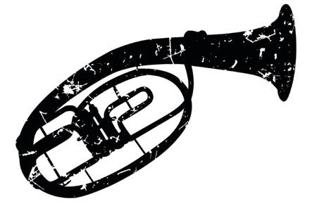 brass wind: Baritone