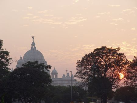 historians: Victoria Memorial