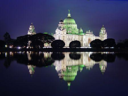 bengali: Victoria Memorial