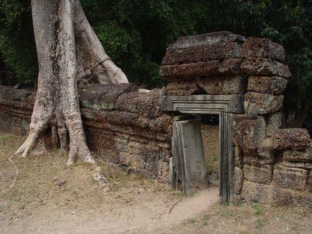 Cambodia - Angor Wat photo