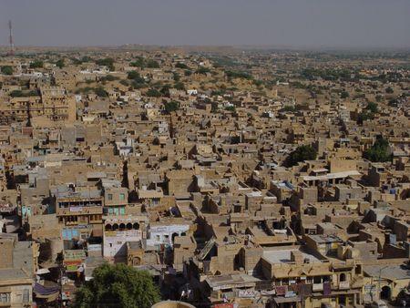 yellow stone: Jaisalmer Yellow Stone