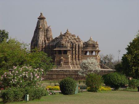Kama-sutra templ photo