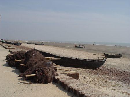 bengali: Bengali boats