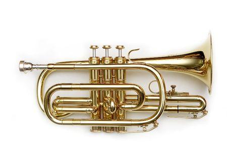 musical instrumen: cucurucho