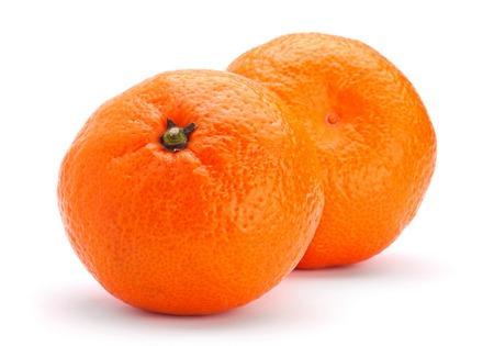 fruta tropical: Fruta de la mandarina