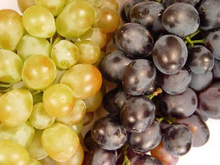 sauternes: Grapes