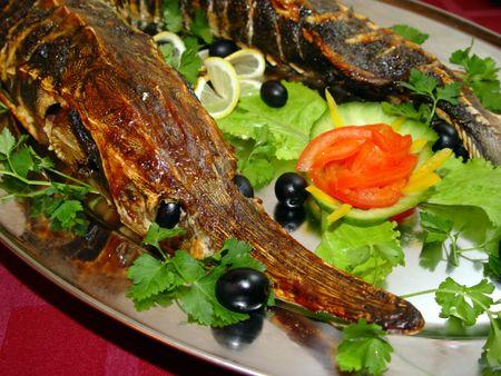 delicacy: Delicacy fish