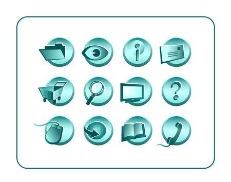 Digital illustration � partir de z�ro. Des chemins de d�tourage.