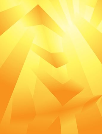 Allegory Structure fractals. Background. Digital illustration.