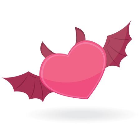 Valentine icon  Stock Vector - 6392331