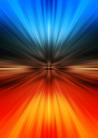 Colorful abstract background - speed Stock Photo - 408094