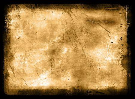 Aged border and grunge  background Stock Photo - 452384