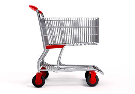 shoppings: Shopping cart