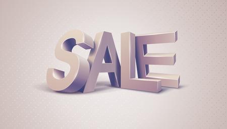 advantageous: Sale 3d text message