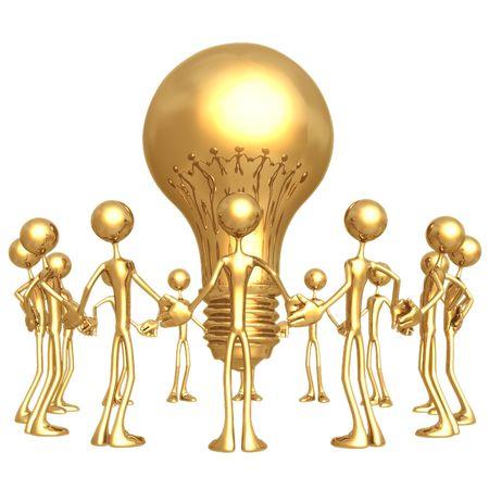 manos unidas: Grupo Idea