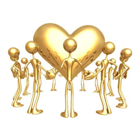 Unity Heart photo