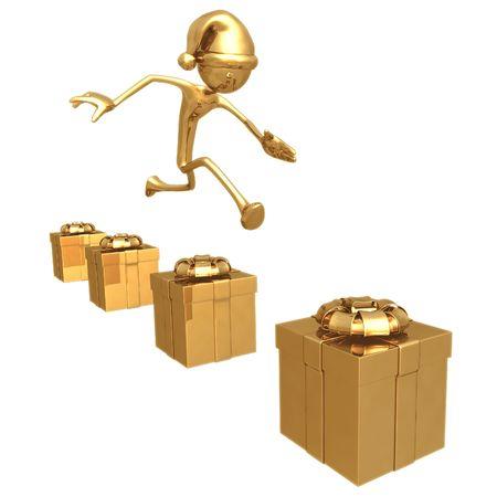 idioms: Gift Hurdles