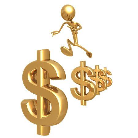 hurdles: Dollar Hurdles