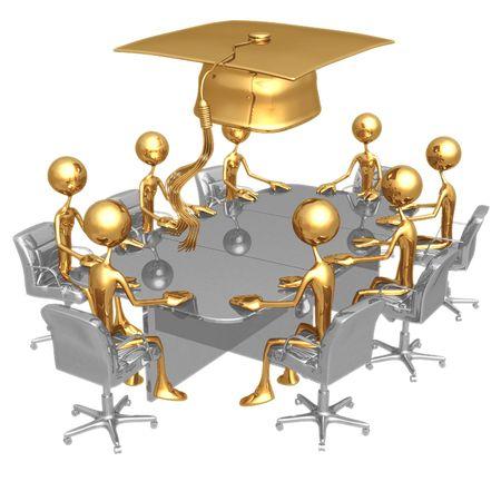 boardroom: Alumni Board