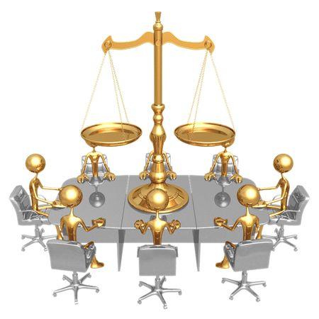 company secrets: Incontro legali