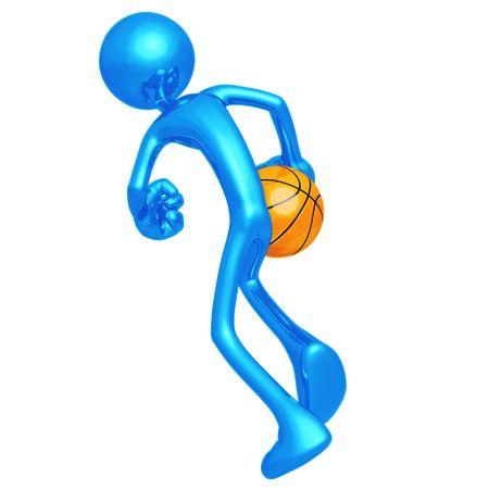 Basketball photo