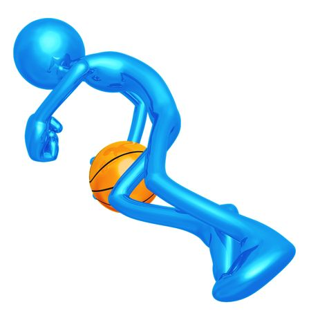 dribbling: Basketball