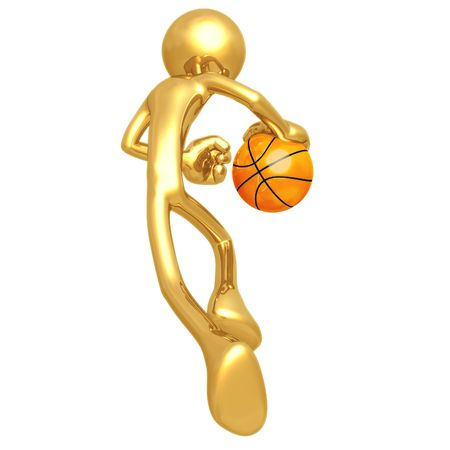 people icon: Basketball