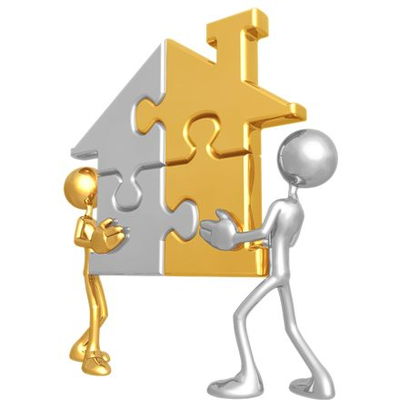 real estate investment: Realty Puzzle