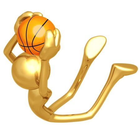 slam: Basketball Slam