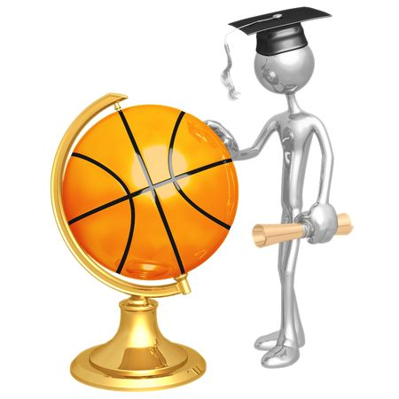 scholarship: Basketball Scholarship