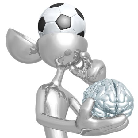 Soccer Football Mind photo