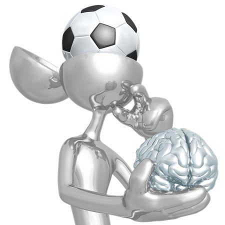 soccer: Soccer Football Mind