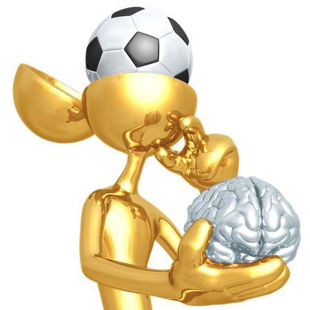 soccerball: Soccer Football Mind