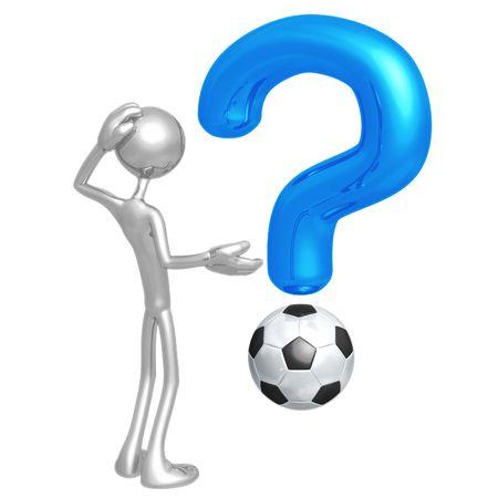 soccer: Soccer Football Question