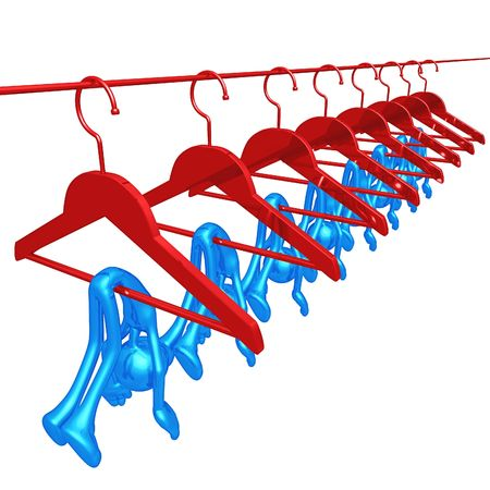 Hung Out To Dry photo