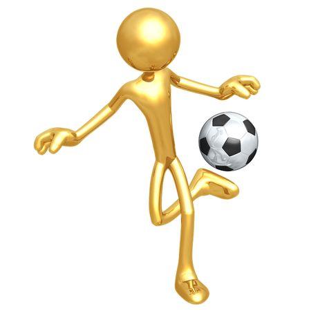 league: Soccer Football