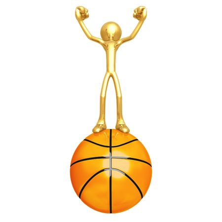 Basketball Champion photo