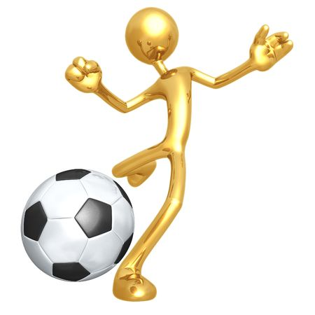 agility: Soccer Football