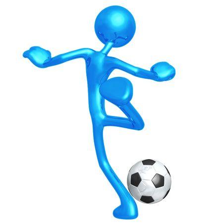 soccerball: Soccer Football