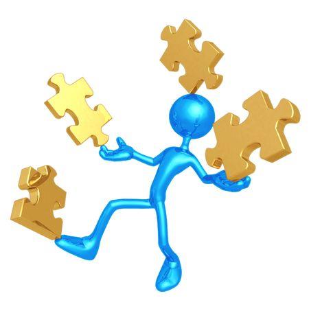 balancing: Balancing Puzzle Pieces