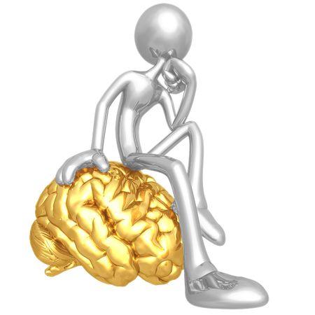denker: In your mind denker