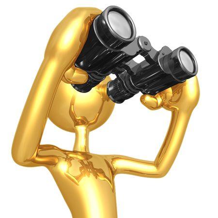 supervisi�n: Mirando con los prism�ticos