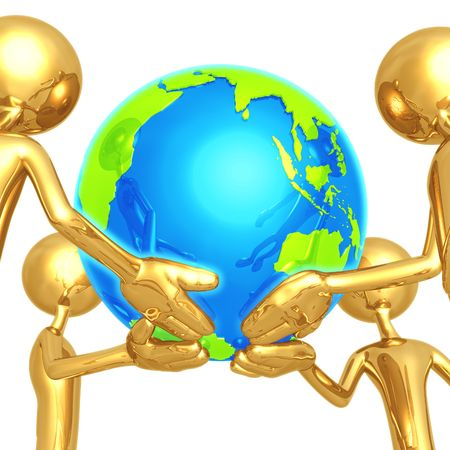 World In Our Hands photo