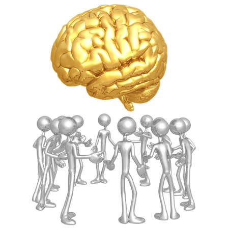 business meeting: Forum Mind