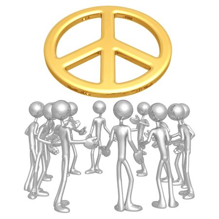 convention: Peace Forum