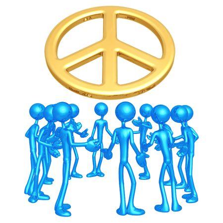 discussion forum: Peace Forum