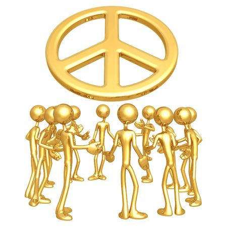 discussion forum: Peace Forum