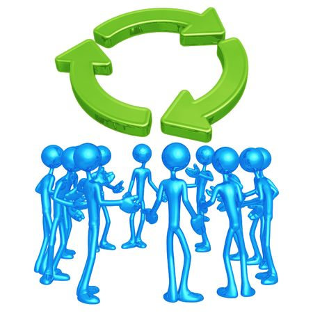 recycling: Recycling Forum