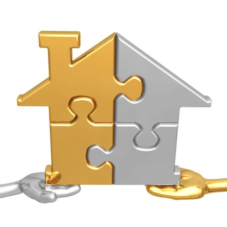 property investment: Realty Puzzle