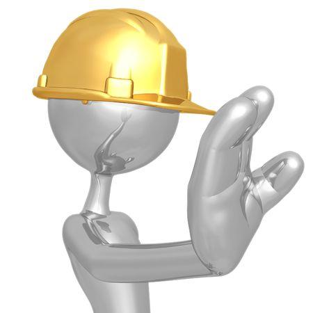 Stop Under Construction photo